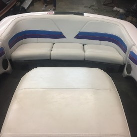 1995 Correct Craft Ski Nautique - Passenger